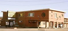 Western Motel in Shamrock Texas  http://route66jp.info Route 66 blog ; http://2441.blog54.fc2.com https://www.facebook.com/groups/529713950495809/