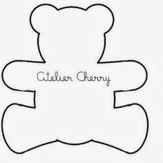 make an easy teddy bear teddy bears pinterest teddy bear