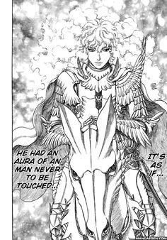 Manga Berserk - Chapter 300 - Page 4