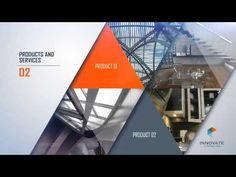 After Effects Project Files Clean Corporate VideoHive - YouTube