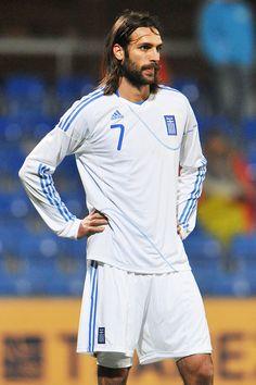 Georgios Samaras, Greece