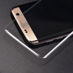 THIS model was just released earlier this month 3D Curved Surface Full Cover Ultra Thin 0.2mm 9H Premium Tempered Glass Screen Protector Film For Samsung Galaxy