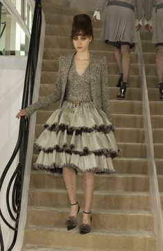 Chanel Fall 2002