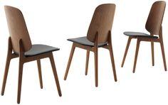 Chaises design pour votre salle à manger - BoConcept