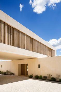 Delightful MaisonA Sur Les Hauteurs Du0027Aix En Provence Par PietriArchitectes