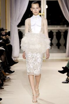 Giambattista Valli Spring 2012 Couture Collection - Vogue
