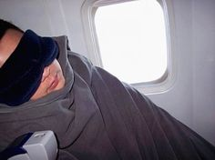 Getting good quality sleep on an airplane can be nightmare, leaving you over-tired and prone to jet lag. See fabulous tips for getting sleeps, naps