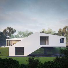 House Hafner - Hornung and Jacobi Architecture