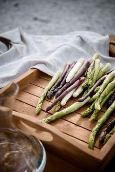 Lavanttaler Spargel vom Sternath St Stefan, Asparagus, Dinner, Vegetables, Food, Farm Shop, Travel Advice, Dining, Studs