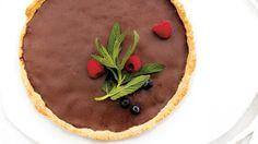 Pie Dessert, Pudding, Sweets, Desserts, Food, Inspirer, Conference, Tv, Pepper