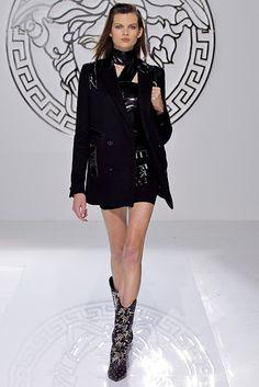 Versace Fall 2013  - (Provocative Woman)