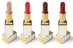 The Lust List Friday August - Here's What We've Been Crushing On This Week - The price is extortionate but the Tom Ford lipstick is a thing of beauty! Tom Ford Lip Colour Sheer in Firecracker, Brown Thomas Best Lipstick Color, Lipstick Colors, Red Lipsticks, Lip Colors, Tom Ford Lipstick, Tom Ford Makeup, Nude Lipstick, Lipstick Case, Tom Ford Private Blend