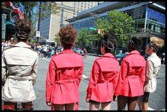 http://fashion.vcad.ca/    #whitecoat #redcoat #modelsincoats #incoats #fashionmodels #VCAD #FNO #fashionnightout #coats