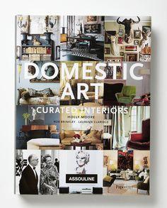 domestic art