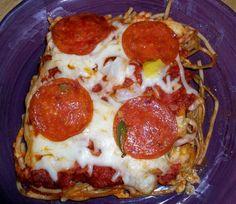 Pizza spaghetti :) http://www.njamnjam.co/pizza-spageti-1048/