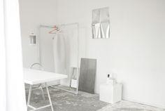 Work Area | Love Aestethics