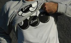 Diera on Behance Mens Tops, T Shirt, Behance, Women, Fashion, Behavior, Moda, Tee, Women's
