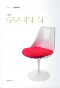 Eero Saarinen http://decdesignecasa.blogspot.it/
