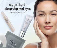 Beauticontrol Regeneration Eye Treatments