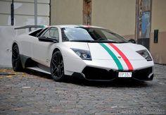 #Lamborghini Murci�lago LP 670-4...