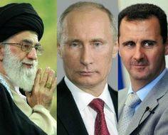 O centro de comando conjunto das tropas aliadas do presidente sírio, Bachar al Assad, que incluem forças da Rússia, Irã, o Hezbolá e várias milícias ligadas ao regime, advertiu os Estados Unidos que responderá com a força caso o país volte a atacar a Síria, como os norte-americanos fizeram na sexta-feira passada, quando Donald Trump …
