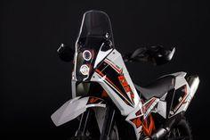 KTM 690 Fairing kit Ktm Dual Sport, Ktm 690 Enduro, Ktm Adventure, Off Road Bikes, Rally Raid, Cars And Motorcycles, Garage, Kit, 4 Life