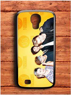 5 Second Of Summer Samsung Galaxy S4 Case