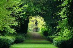 Rousham landscapegarden, designed by William Kent (1685-1748) www.rousham.org