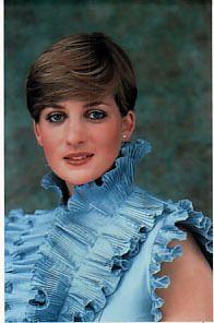 Princess Diana Photo