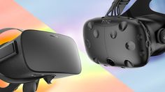 The Oculus Rift and the HTC Vive are the two biggest names in virtual reality right now. But which one should you buy? We compare the two feature-by-feature to help you decide.