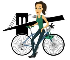 "Welcome to ""Brooklyn Fit Chick!"" My name is Margo and this here is my very own Blog. I like to write about fitness, health, Paleo living, music and pop culture. Brooklyn is where I both live and wo..."