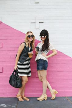 Sister Style: Hey, Nashville! Good to see ya!