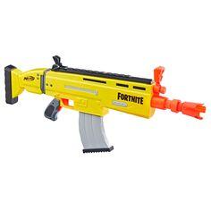 Find Fortnite AR-L Nerf Elite Dart Blaster at The Entertainer. Shop the full Nerf range.