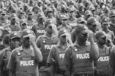 """Three police station were attacked over recent days and Parliament's portfolio committee has asked for """"urgent steps"""" to be taken. Criminals are running amok and when law enforcements gets attacked we need to be worried A report circulating on social media this week with photographs saying that the Hillbrow Police Station in Johannesburg was attacked …"""