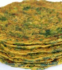 Hooray for Ayurvedic pancakes, a delicious and wholesome food that you can literally have everyday! Find out the health benefits and recipe.