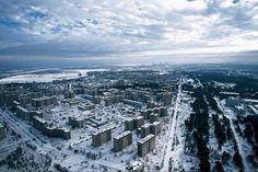 7 myths about Chernobyl