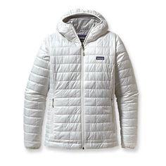 398118fca249fd Patagonia Women s Nano Puff® Hoody Patagonia Ski Jacket
