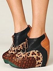 Shop Platforms at Free People Clothing Boutique - StyleSays