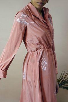 paloma swing dress