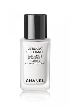 Chanel Le Blanc de Chanel Multi-Use Illuminating Base, £33