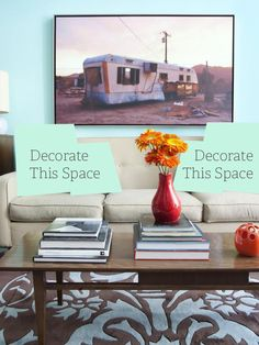 Decorate This Space: Pick the Right Sofa Pillows From HGTV's Design Happens Blog (http://blog.hgtv.com/design/2013/03/06/decorate-this-space-pick-the-right-sofa-pillows/?soc=pinterest)