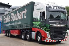 Linda Sally Cool Trucks, Big Trucks, Eddie Stobart Trucks, Road Train, Classic Trucks, Buses, Sally, Transportation, Cars