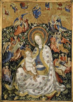 Стефано да Верона; ок.1420-40-х гг.