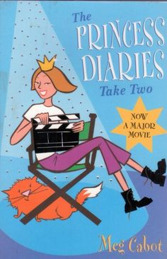 The Princess Diaries - Take Two by Meg Cabot - Paperback - S/Hand