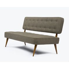 Couches - Joaquim Tenreiro - R 20th Century Design