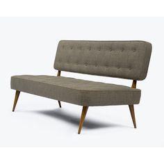 Couches - Joaquim Tenreiro - R 20th Century Design