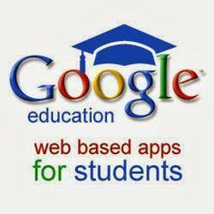 Posts de uso de Google Educación y Google Drive