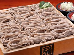 Noodles  : そば