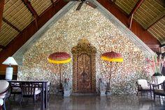The Oberoi Hotel, Jalan Kayu Aya, Seminyak Beach, Bali, Indonesia