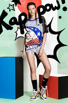 "#Adidas Originals by Rita Ora - Spring Summer 2015 ""SUPER"" Pack à découvrir on Trends P"